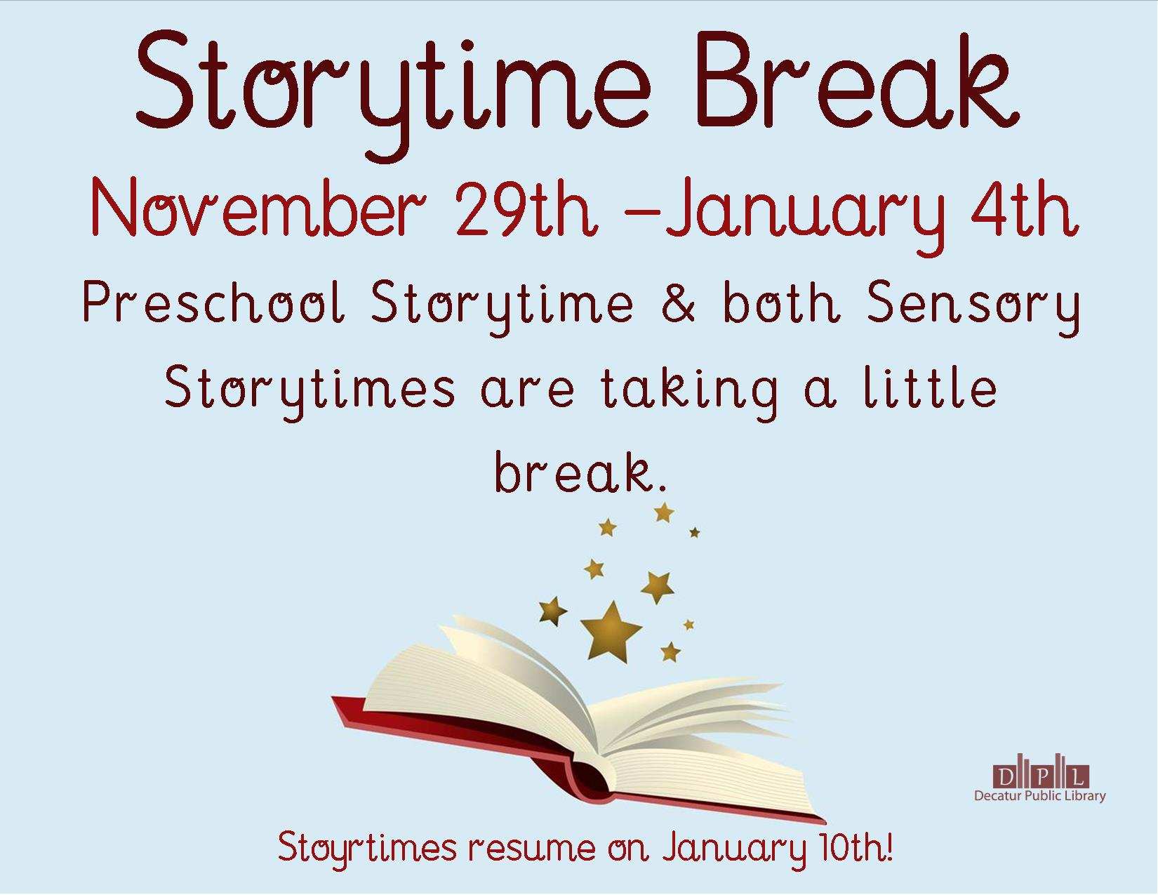 storytime break 2017 slide